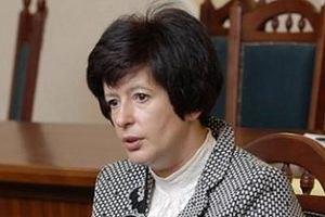 Лутковська не вважає Тимошенко політичним в'язнем