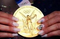 Украина взлетела на 24 позиции в медальном зачете Олимпиады-2020