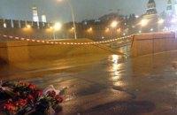 В сети появилось видео убийства Немцова