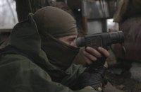 14 бригада потеряла два тепловизора под обстрелами