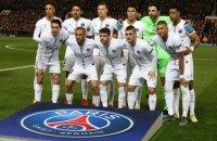 Телефоны игроков ПСЖ покроют золотом в честь победы парижан в чемпионате Франции