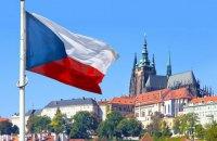 Чехія висилає двох російських дипломатів через неправдиве повідомлення про підготовку масового отруєння рицином