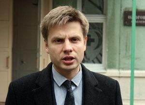Гончаренко подтвердил, что претендует на министра здравоохранения