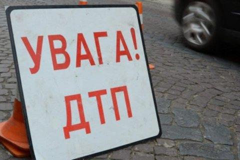 П'ятеро людей загинули у ДТП з вантажівкою в окупованому Криму