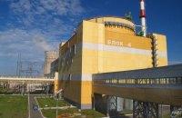 На Ровенской АЭС отключили 4-й энергоблок