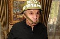 Литвин раз попробовал и больше в президенты не пойдет