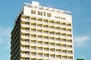 Киевские отели обогнали по цене венские