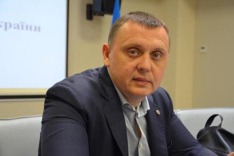Підозрюваний у хабарництві член ВРЮ Гречковський не з'явився на засідання