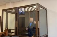В Одессе подсудимый угрожал взорвать себя гранатой