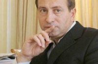 Томенко: «Ющенко вполне может  занять третье место. И это будет  самой большой  неожиданностью кампании»