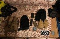 В Киевской области разоблачили разбойную банду, действовавшую под видом СБУ