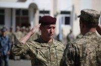 У Києві провели першу репетицію військових до офіційної Ходи Гідності