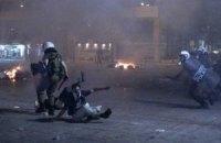 Украинских туристов не пугают греческие забастовки