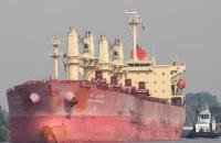 У берегов Малайзии задержали судно с украинцами (обновлено)