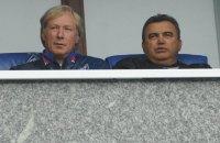 Михайличенко лишится двух своих помощников на матчах Украинской Премьер-лиги