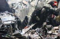 """Боевики сообщили об извлечении тела """"киборга"""" в Донецком аэропорту"""