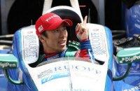 """Японець Такума Сато виграв """"Інді-500"""", Алонсо зійшов за 20 кіл до фінішу"""
