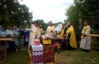На Хмельниччині перша за рік парафія перейшла до помісної церкви