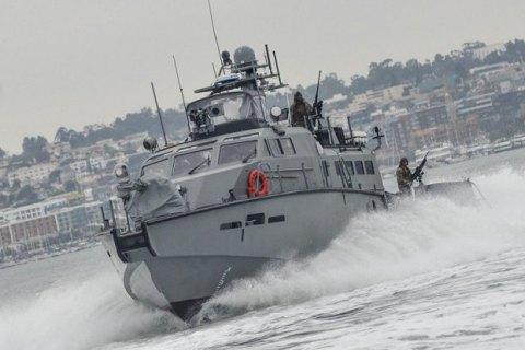 Американські катери для ВМС планують оснастити ракетними комплексами типу ВGM-176В Griffin
