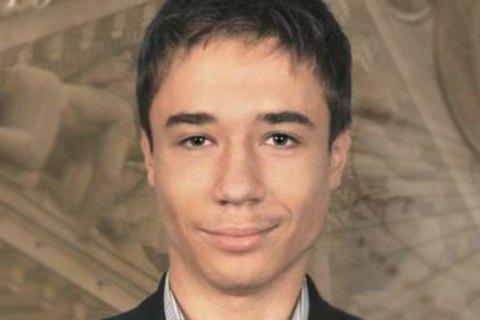 Українця Павла Гриба заарештовано в Краснодарі до 17 жовтня