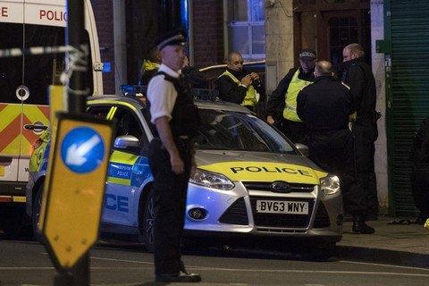 Терориста, який скоїв напад біля мечеті в Лондоні, засудили до довічного