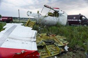 Боевики не пускают следователей и ОБСЕ к месту авиакатастрофы