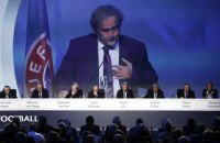 Мішель Платіні подав позов у ЄСПЛ проти FIFA і САS