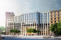 Киевсовет проголосовал за строительство гостиницы на Крещатике с паркингом под Европейской площадью