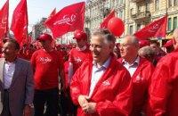 КПУ піде на місцеві вибори