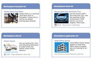 Facebook продает рекламу в режиме реального времени