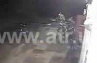 В интернете появилось видео захвата ВР Крыма