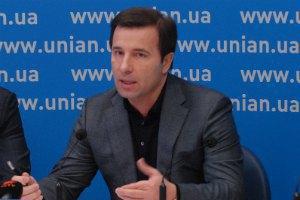 Коновалюк упевнений, що ПР навмисно розповсюдила повідомлення про його виключення з партії