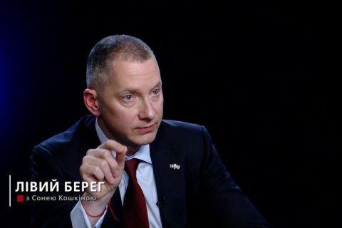 Банкова не обговорювала з Яценюком його майбутнього після відставки, - Ложкін