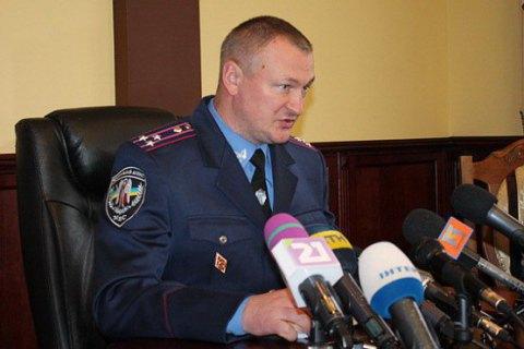 Аваков змінив голову Нацполіції Рівненської області