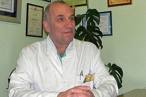 Міліція затримала підозрюваного у вбивстві львівського лікаря