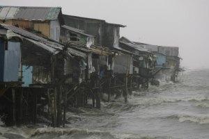 Украина стала более уязвимой перед стихийными бедствиями