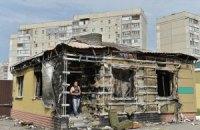 3 человека погибли и 10 ранены из-за боевых действий в Луганске 22 июля