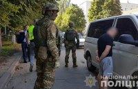 На Миколаївщині викрили банду, учасники якої тоннами крали газ із вагонів-цистерн потягів