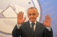 Прибічники президента Абхазії проведуть мітинг на його підтримку