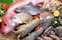 Санаторий Минобороны закупит морские деликатесы