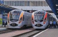 Украина может получить новые поезда Hyundai