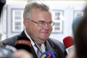Мера Таллінна позбавили прав за перевищення швидкості
