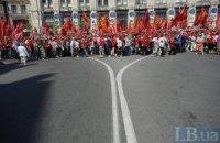 Празднование Первого мая обошлось без правонарушений - МВД