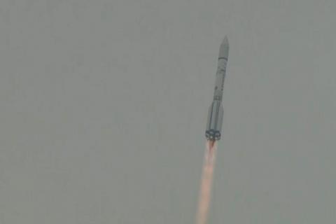 З Байконура запустили ракету на Марс