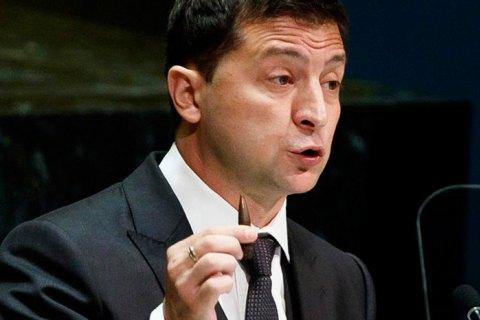 Зеленский признал отсутствие у Украины формулы деоккупации Крыма