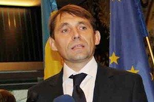 Порошенко назначил посла Украины в ЕС