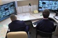 В Киеве тестируют программу распознавания лиц с помощью камер видеонаблюдения