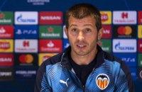 """Игроки """"Валенсии"""" выразили протест руководству клуба бойкотом пресс-конференции перед матчем с """"Челси"""" в ЛЧ"""