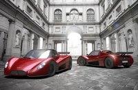 В Італії відродять виробника автомобілів Ermini