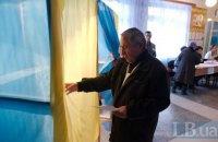 Выборы в Сватово пройдут под Новый год